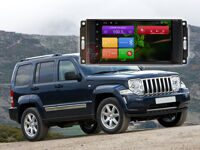 Автомагнитола Redpower 21216B Jeep; Chrysler; Dodge (2007+)