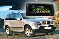 Автомагнитола Redpower 21083B BMW X5 (E53)