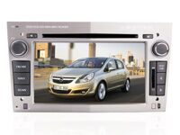 DVM-1200G i6 black (Opel) SD